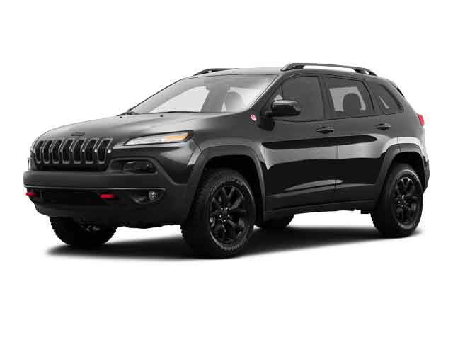 Used 2016 Jeep Cherokee For Sale Fort Worth Tx