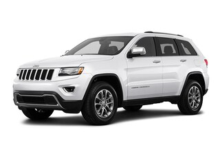 2016 Jeep Grand Cherokee Limited RWD  Limited near Houston