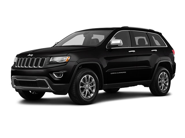 2016 Jeep Grand Cherokee LIMITED 4X2 Sport Utility