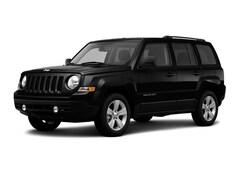 Used 2016 Jeep Patriot Latitude SUV 1C4NJPFA8GD794504 for Sale in Eugene