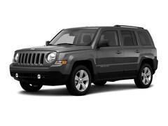 Used 2016 Jeep Patriot Latitude SUV Henrietta Texas