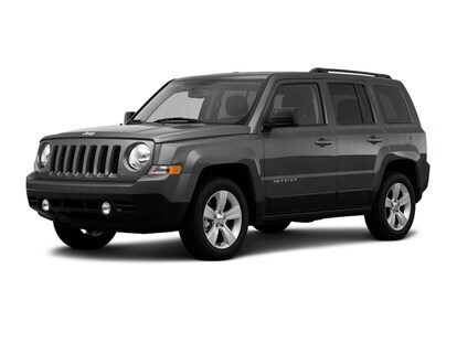 Simi Valley Jeep >> Used 2016 Jeep Patriot For Sale Simi Valley Ca Vin