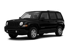 2016 Jeep Patriot Sport FWD  Sport