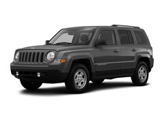 Used 2016 Jeep Patriot Sport FWD SUV for sale in Avondale, AZ