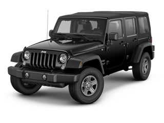 Jeep Wrangler Unlimited Dealer near Dunnellon FL