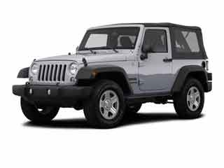 Jeep Wrangler in Midland, TX | All American Chrysler Jeep ...