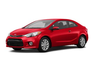 Kia Forte Koup specs and information