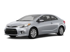 Certified Pre-Owned 2016 Kia Forte Koup EX Coupe KNAFX6A8XG5598282 for Sale in Victorville, CA