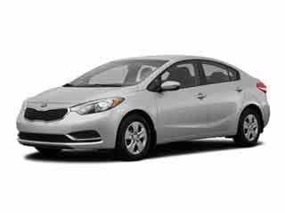 Certified Used Kia Forte Dealer Near Murfreesboro TN