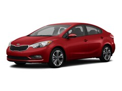 Pre-owned 2016 Kia Forte EX FWD Sedan for sale near you in Nashua, NH