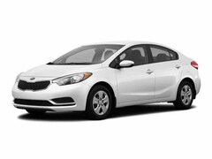 Used 2016 Kia Forte LX FWD Sedan for sale in Albuquerque, NM