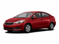 Used 2016 Kia Forte LX Sedan For Sale in Bonita Springs, FL