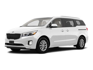 Certified pre owned cars, trucks, and SUVs 2016 Kia Sedona EX Wagon for sale near you in Newton, NJ