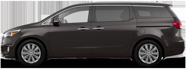 2016 Kia Sedona Van EX FWD