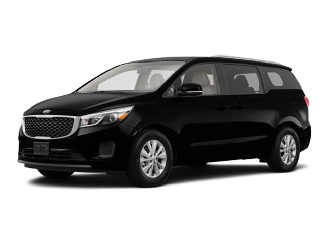 2016 Kia Sedona LX LX  Mini-Van