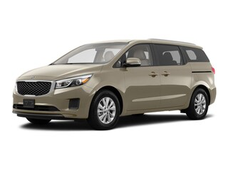 Used 2016 Kia Sedona LX Minivan/Van for sale in Meadville, PA
