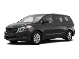 Used vehicles 2016 Kia Sedona LX Minivan/Van for sale in Green Bay, WI