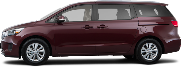 2016 Kia Sedona Van LX FWD