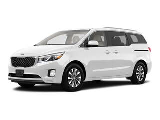 2016 Kia Sedona SX Minivan/Van
