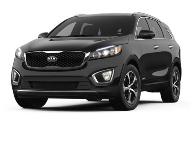 Used 2016 Kia Sorento 2.0T EX AWD SUV For Sale in Amherst, NY