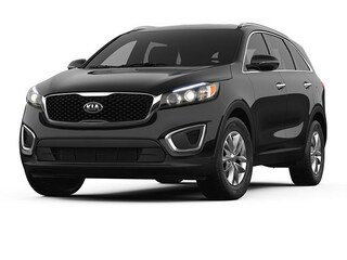Used 2016 Kia Sorento 2.4L LX FWD SUV Houston, Texas