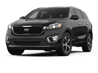 2016 Kia Sorento EX SUV For Sale in Enfield, CT