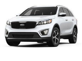 Used 2016 Kia Sorento 3.3L EX FWD SUV in Las Cruces, NM