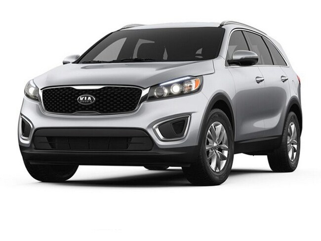 Certified 2016 Kia Sorento 3.3L LX AWD SUV For Sale in Nashua, NH