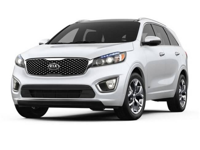 Certified 2016 Kia Sorento 3.3L SX AWD SUV For Sale in Nashua, NH