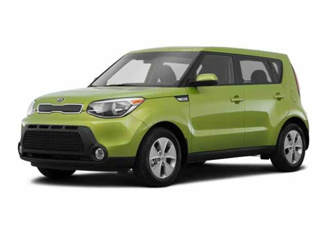Used 2016 Kia Soul Base in Temple Hills