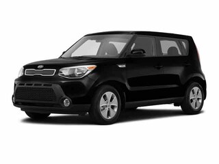 2016 Kia Soul Base Hatchback For Sale in Chantilly, VA
