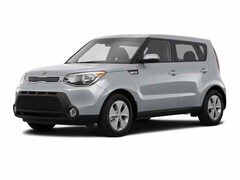 Certified Pre-Owned 2016 Kia Soul Base FWD Hatchback for sale in Blairsville, PA