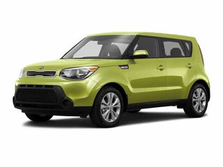 2016 Kia Soul Plus Hatchback For Sale in Enfield, CT