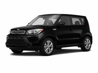 Bargain 2016 Kia Soul + FWD Hatchback K256 Fayetteville, AR