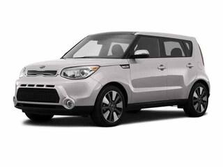 Used 2016 Kia Soul ! Wagon KNDJX3A59G7363474 Deland, FL