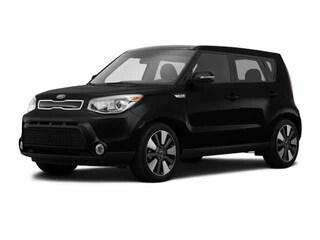 2016 Kia Soul ! FWD Hatchback