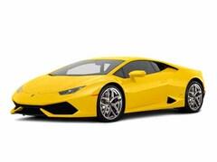 2016 Lamborghini Huracan 2dr Cpe LP 580-2 RWD Coupe