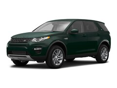 2016 Land Rover Discovery Sport HSE SUV Miami
