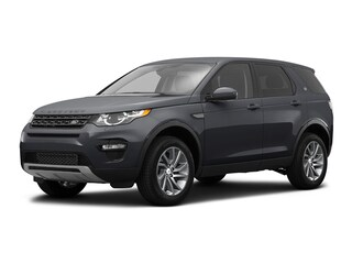 Used Vehicles fot sale 2016 Land Rover Discovery Sport HSE SUV in Grand Rapids, MI