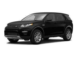 Used 2016 Land Rover Discovery Sport AWD  HSE SUV in Knoxville, TN