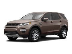 2016 Land Rover Discovery Sport HSE LUX SUV in Cleveland OH