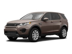 Used 2016 Land Rover Discovery Sport SE SUV for sale in North Houston