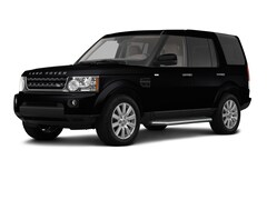 Certified Pre-owned 2016 Land Rover LR4 HSE LUX SUV near Bedford, NH