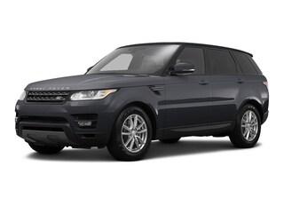 2016 Land Rover Range Rover Sport V6 HSE SUV Orange County California
