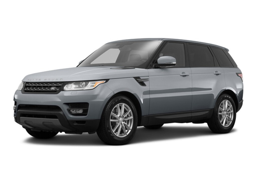 Used 2016 Land Rover Range Rover Sport For Sale | Boise