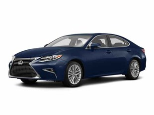 2016 LEXUS ES 350 Premium Package Sedan
