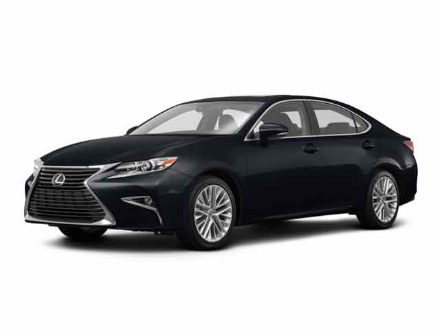2016 LEXUS ES Sedan