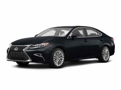 2016 LEXUS ES 350 w/ Navigation Sedan