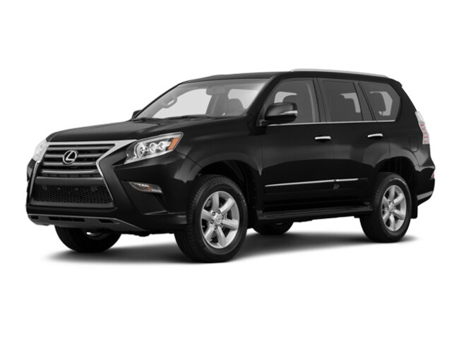 Used 2016 LEXUS GX 460 For Sale at Herb Chambers Lexus of