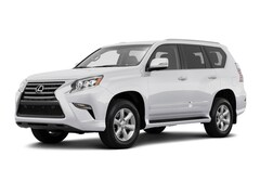 2016 LEXUS GX 460 4DR SUV 4WD SUV for sale in Fort Collins, CO